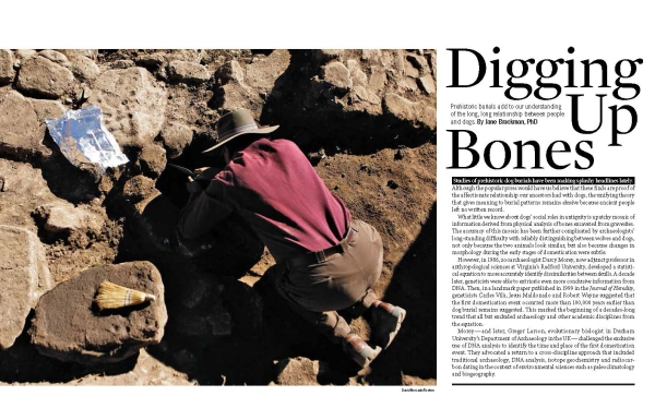 Bark Magazine Dog Burial Archaeology_Page_1